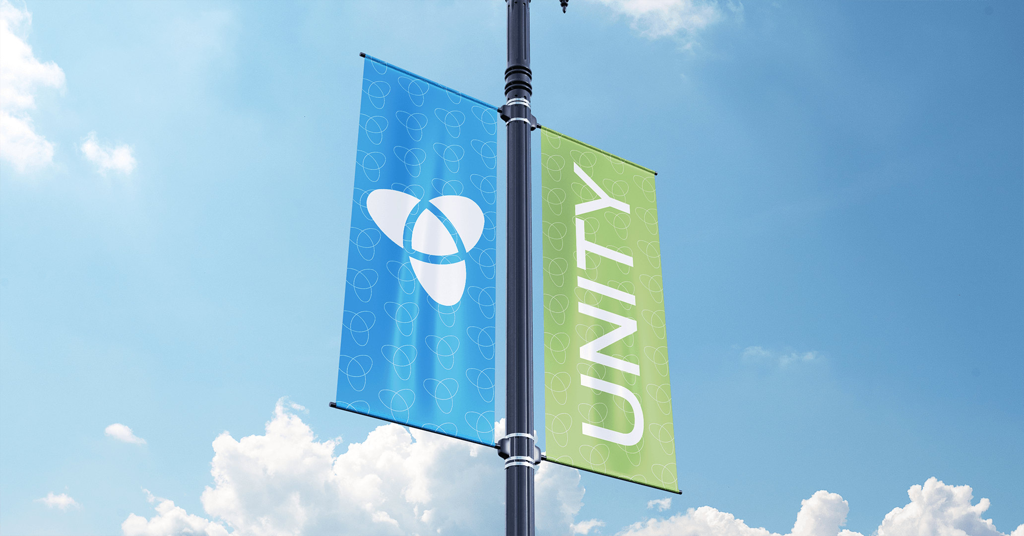 CCH Healthcare Unity Banner - iDesign Branding